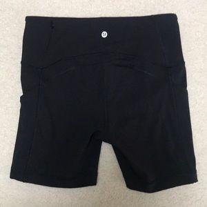 Lulu Lemon New Without Tags Bike Shorts